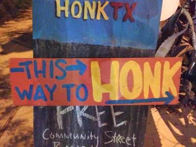 Honk4