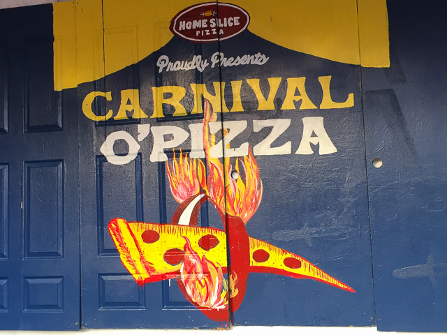 carnival o pizza 2016 austin downtown diary